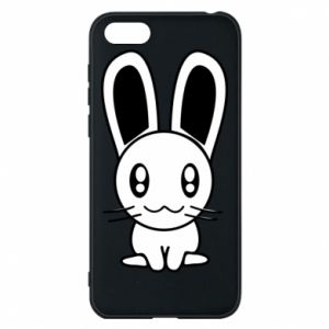 Phone case for Huawei Y5 2018 Little Bunny