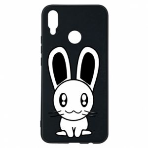 Phone case for Huawei P Smart Plus Little Bunny