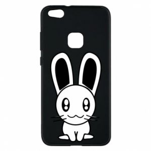 Phone case for Huawei P10 Lite Little Bunny