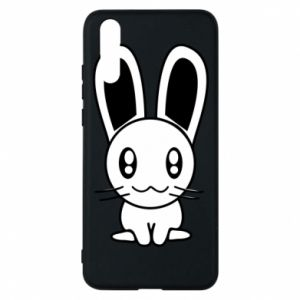 Phone case for Huawei P20 Little Bunny