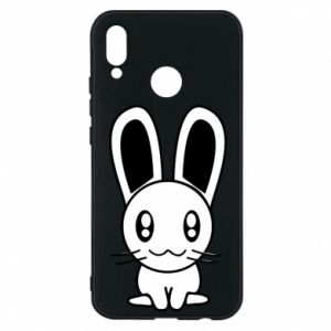 Phone case for Huawei P20 Lite Little Bunny
