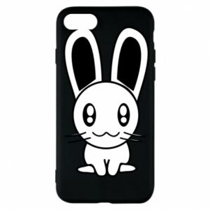 Phone case for iPhone 7 Little Bunny