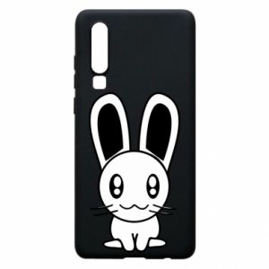 Phone case for Huawei P30 Little Bunny