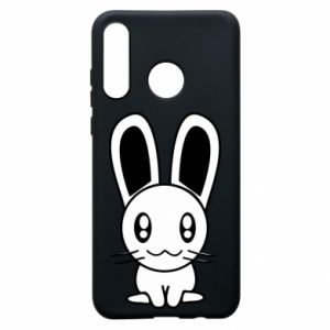 Phone case for Huawei P30 Lite Little Bunny