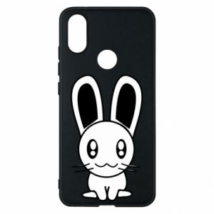 Phone case for Xiaomi Mi A2 Little Bunny
