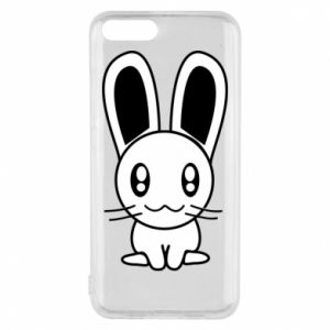 Phone case for Xiaomi Mi6 Little Bunny
