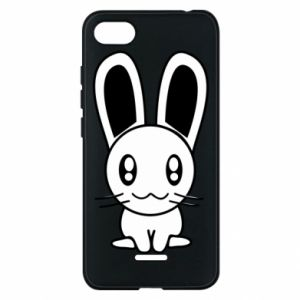 Phone case for Xiaomi Redmi 6A Little Bunny