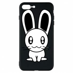 Phone case for iPhone 7 Plus Little Bunny