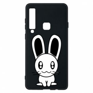 Phone case for Samsung A9 2018 Little Bunny