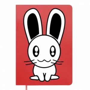 Notepad Little Bunny