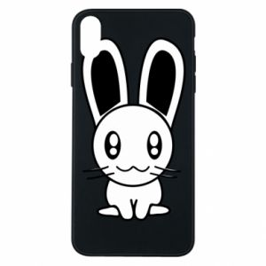 Phone case for iPhone Xs Max Little Bunny