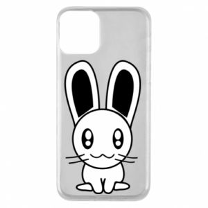 Phone case for iPhone 11 Little Bunny