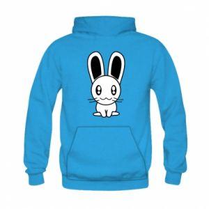 Kid's hoodie Little Bunny