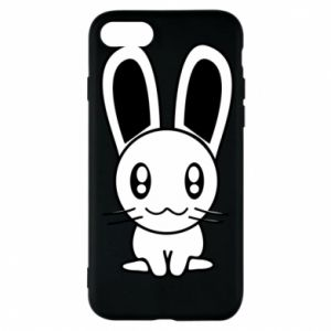 Phone case for iPhone 8 Little Bunny