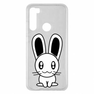 Xiaomi Redmi Note 8 Case Little Bunny