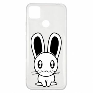 Xiaomi Redmi 9c Case Little Bunny