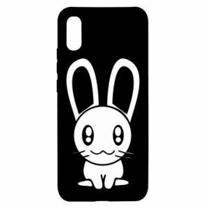 Xiaomi Redmi 9a Case Little Bunny