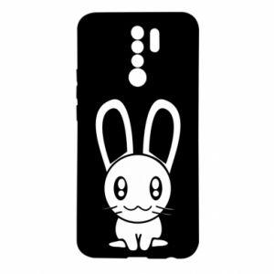 Xiaomi Redmi 9 Case Little Bunny