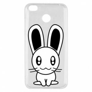Xiaomi Redmi 4X Case Little Bunny