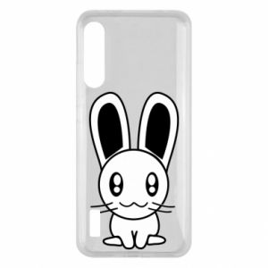 Xiaomi Mi A3 Case Little Bunny