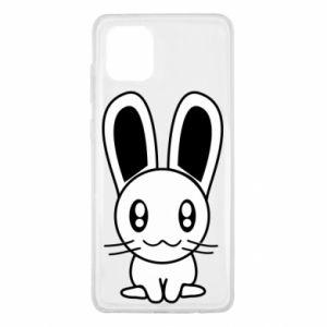 Samsung Note 10 Lite Case Little Bunny