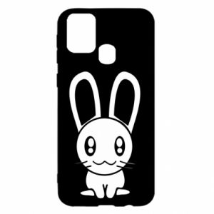 Samsung M31 Case Little Bunny