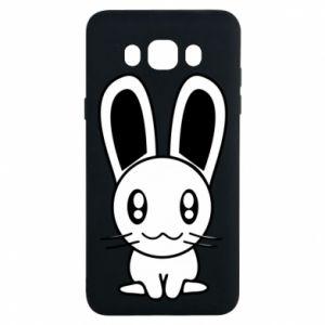 Samsung J7 2016 Case Little Bunny