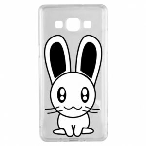 Samsung A5 2015 Case Little Bunny
