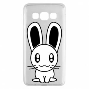 Samsung A3 2015 Case Little Bunny