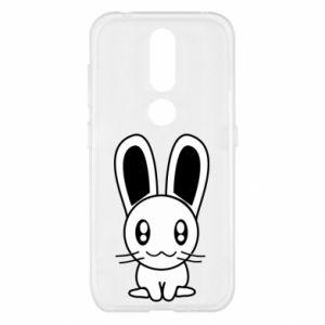 Nokia 4.2 Case Little Bunny