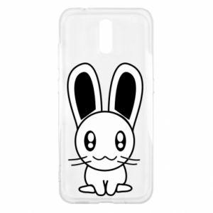 Nokia 2.3 Case Little Bunny