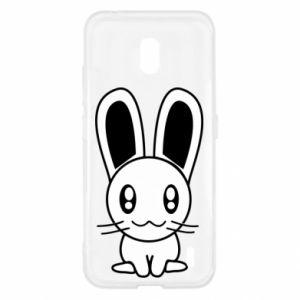 Nokia 2.2 Case Little Bunny