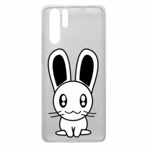 Huawei P30 Pro Case Little Bunny