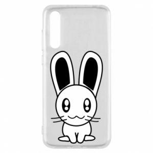 Huawei P20 Pro Case Little Bunny