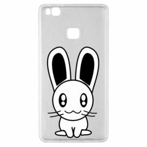 Huawei P9 Lite Case Little Bunny