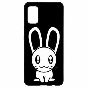 Samsung A41 Case Little Bunny