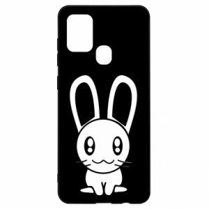 Samsung A21s Case Little Bunny