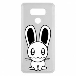 LG G6 Case Little Bunny