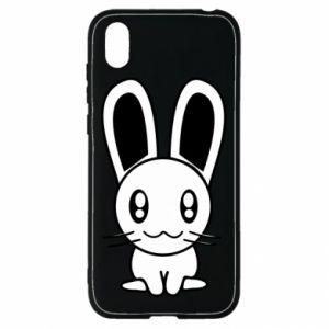 Huawei Y5 2019 Case Little Bunny