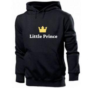 Męska bluza z kapturem Little prince