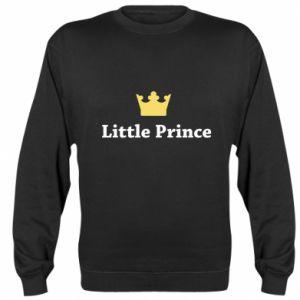 Bluza (raglan) Little prince
