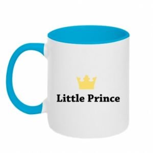Two-toned mug Little prince