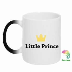 Kubek-kameleon Little prince