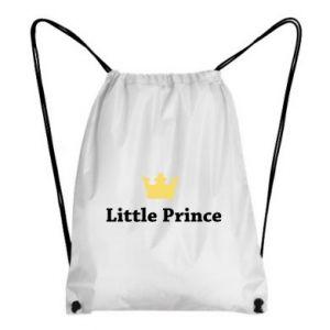 Backpack-bag Little prince