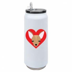 Puszka termiczna Mały pies
