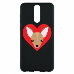 Phone case for Huawei Mate 10 Lite A little dog