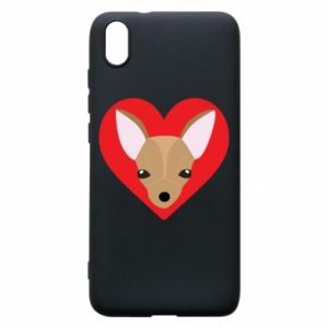 Phone case for Xiaomi Redmi 7A A little dog