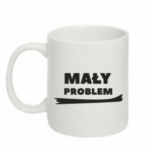 Mug 330ml little problem