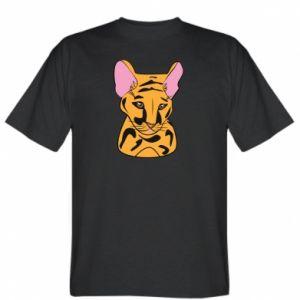Koszulka Mały tygrys