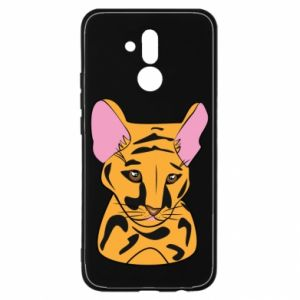 Etui na Huawei Mate 20 Lite Mały tygrys